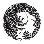 Rounded Dragon